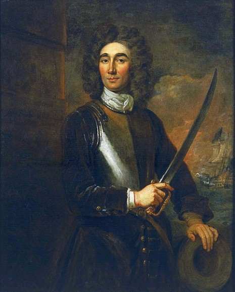 The Barbary Pirates And The War You've Never Heard Of