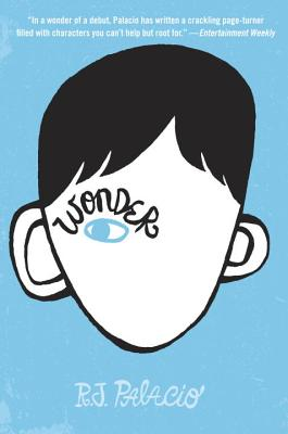 9780375869020 Wonder: A Review