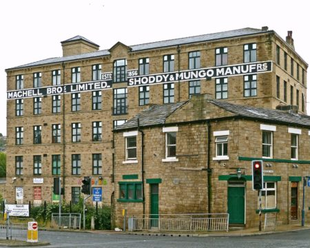 By Tim Green from Bradford (Shoddy & Mungo) [CC BY 2.0 (http://creativecommons.org/licenses/by/2.0)], via Wikimedia Commons