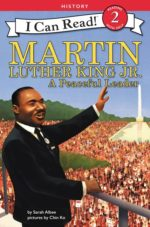 Martin Luther King Jr: A Peaceful Leader